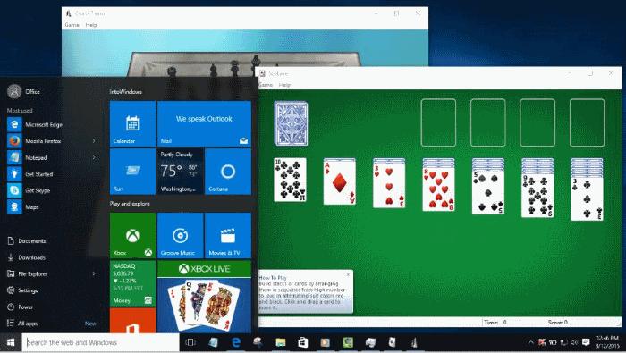 make Windows 10 look like Windows 7 pic6.2