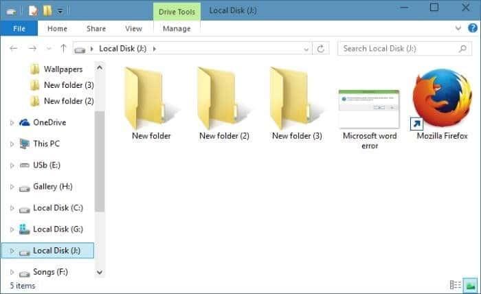 make Windows 10 look like Windows 7 pic7.1