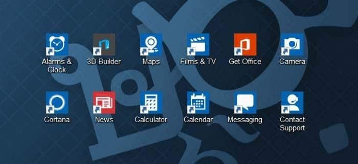 make Windows 10 look like Windows 7 pic8
