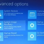 4 Ways To Open Advanced Startup Options In Windows 10