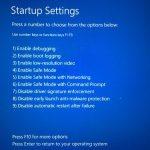 5 Ways To Start Windows 10 In Safe Mode