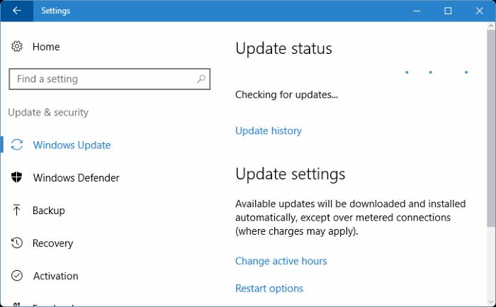 set up Windows 10 laptop pic1