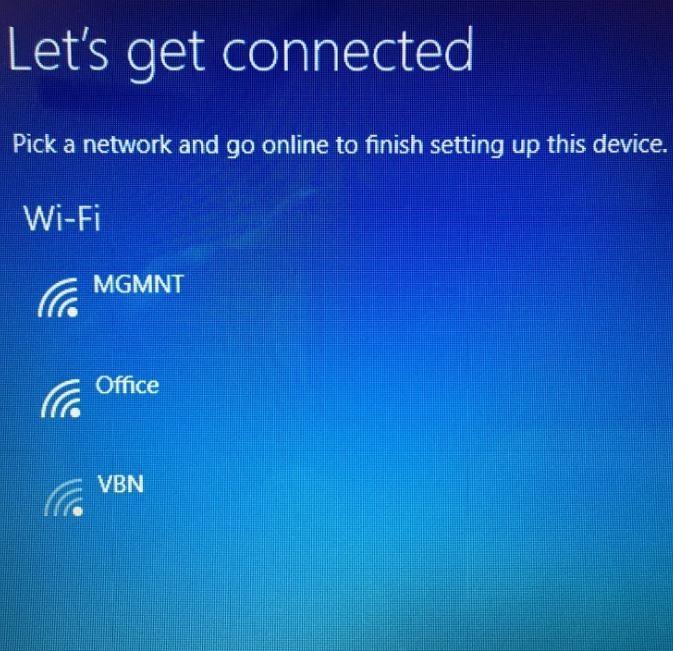 set up Windows 10 pic3
