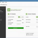 Download Avira Free Antivirus For Windows 10