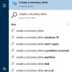 How To Delete The Recovery Partition In Windows 10
