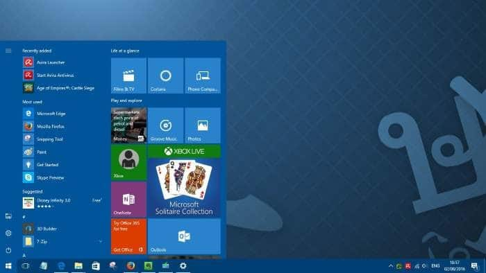 How to install windows 10 anniversary update ccuart Gallery