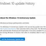 Download Windows 10 Update Assistant