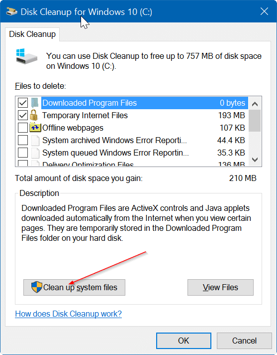 delete old drivers in Windows 10 step4