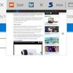 How to Disable Microsoft Edge Tab Preview In Windows 10
