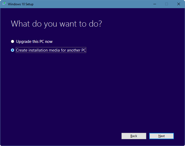 download windows 10 with Anniversary Update ISO pic2