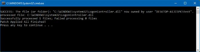 disable lock screen Windows 10 anniversary update pic2