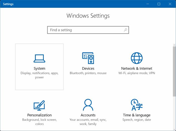 repair Office 365 install on Windows 10 step2