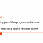 How To Repair Office 365 Install On Windows 10