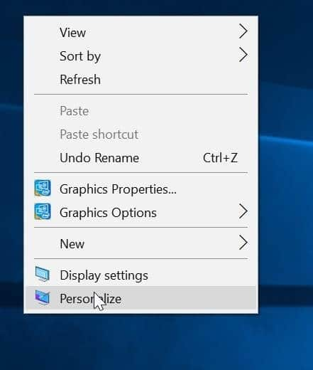 set different wallpapers for each monitor in windows 10