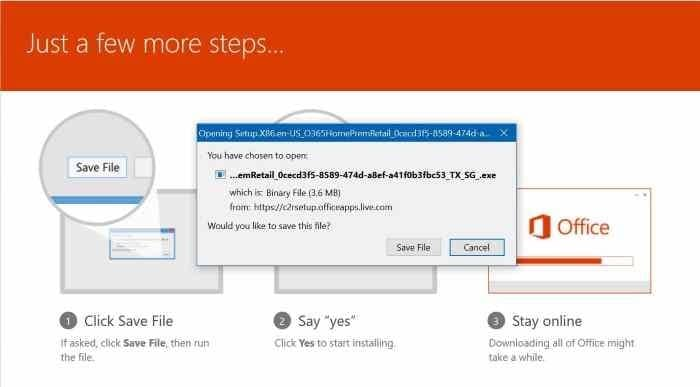transfer Office 365 license to another PC step7