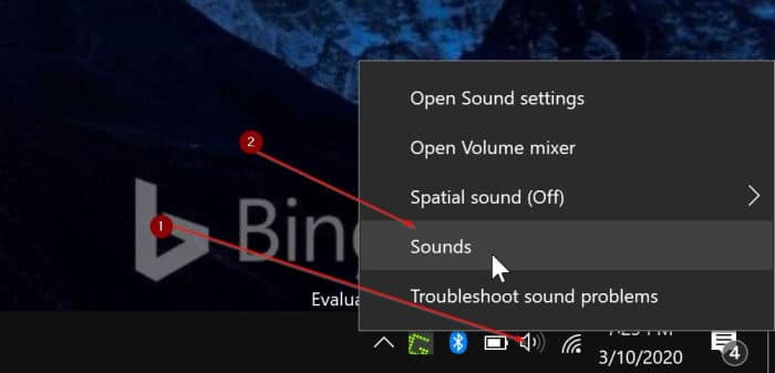use both speaker and headphone at the same time in Windows 10