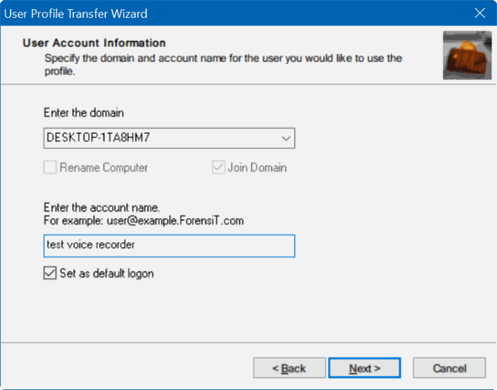 windows 10 how to change name of user