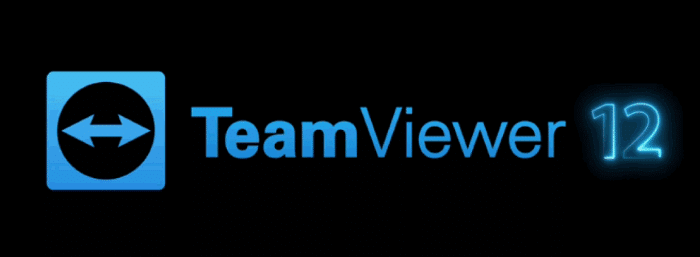 Download TeamViewer 12 Free For Windows 10