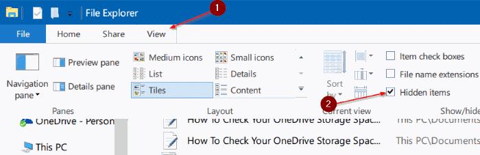 Sao lưu và khôi phục lại các ghi chú dính trong Windows 10 pic04