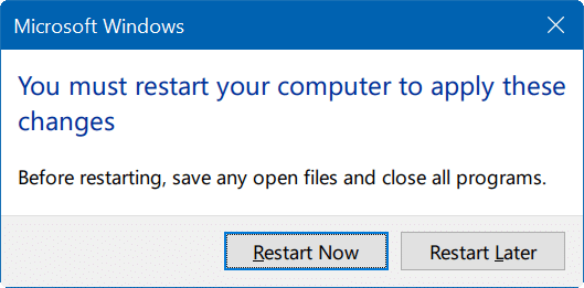 change computer name in Windows 10 pic9.1