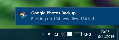 download google photos app for Windows 10 pic5