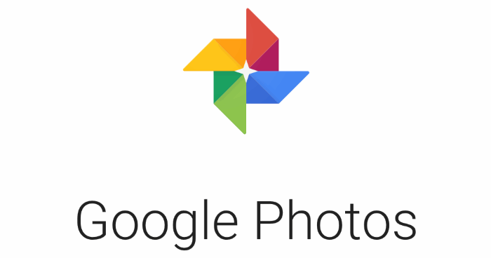 how to get photos from google