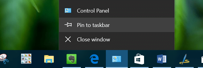 quickly access system tools in Windows 10 pic3