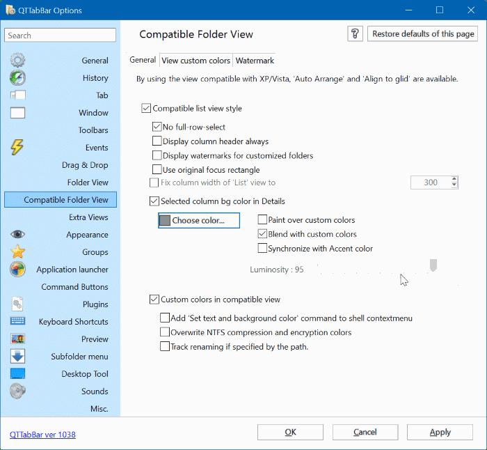 Qt windows 10 style / pargiteccomp gq