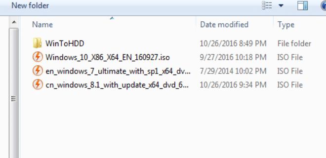 create multi install Windows usb step7