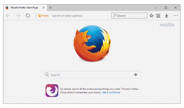How To Make Mozilla Firefox Look Like Microsoft Edge