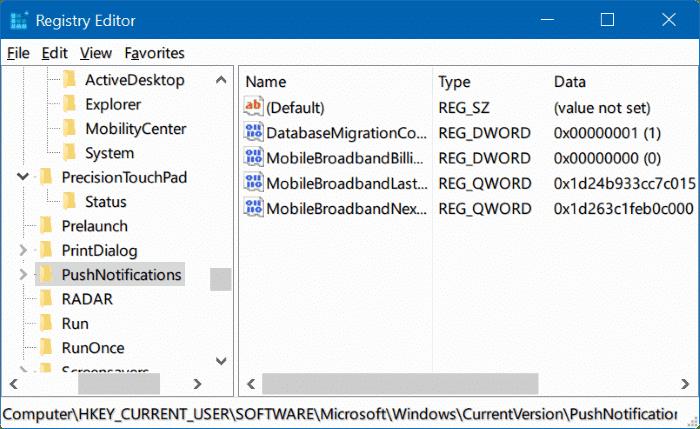 How To Reset Windows Registry To Default In Windows 10