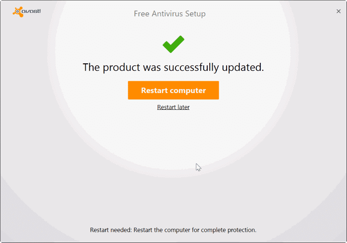 uninstall or remove avasat safezone browser from Windows PC pic5