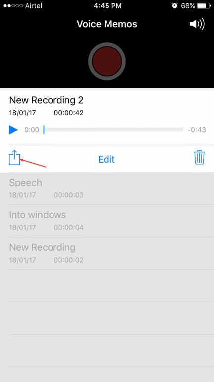 3 Ways To Transfer iPhone Voice Memos To Windows 10 PC