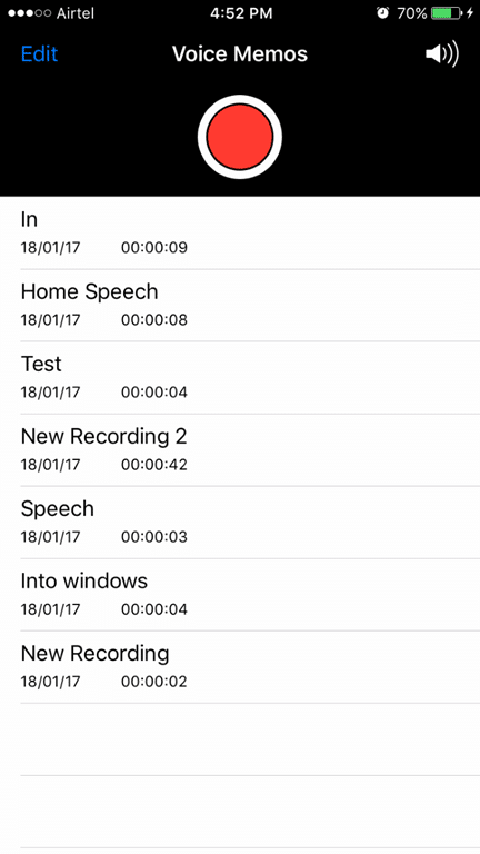 Can I Transfer Voice Memos From Iphone To Computer