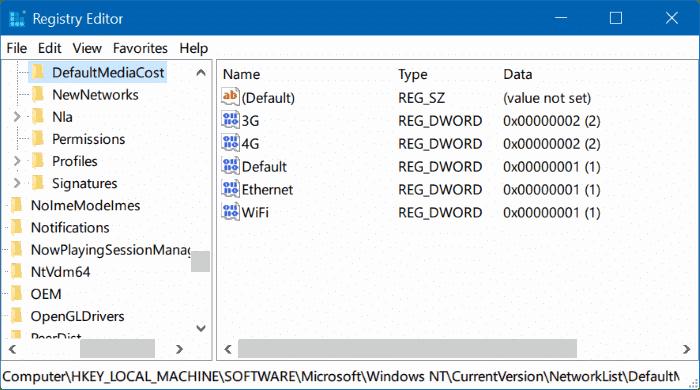 how to take ownership of registry keys in windows 10 rh intowindows com Windows Registry Logo windows 7 manually restore registry restore points