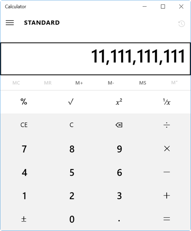 Fix: Calculator Is Not Working Or Opening In Windows 10