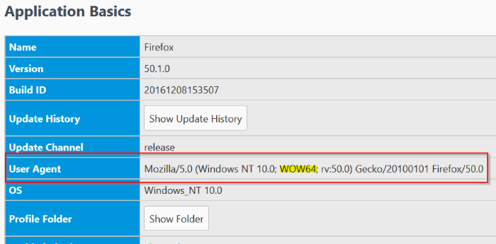 check if you are running 32 or 64 bit firefox pic2