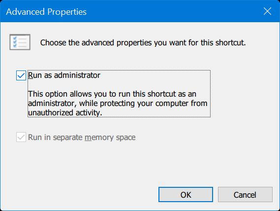 pin admin command prompt to taskbar in Windows 10 pic5