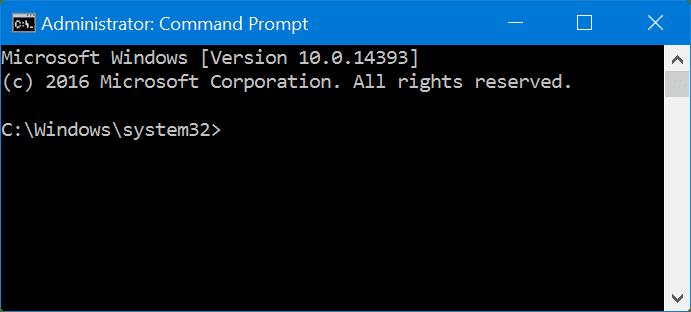 pin admin command prompt to taskbar windows 10