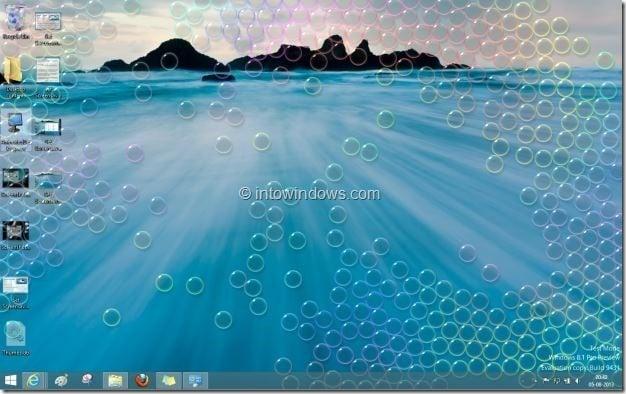 customize windows 10 desktop background pic1