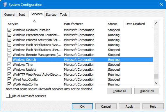 file explorer opening slowly in windows 10 pic2