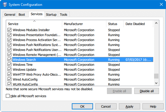file explorer opening slowly in windows 10 pic3