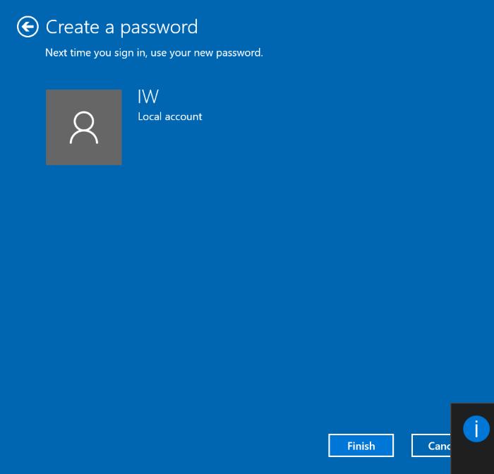 password protect Windows 10 PC pic3