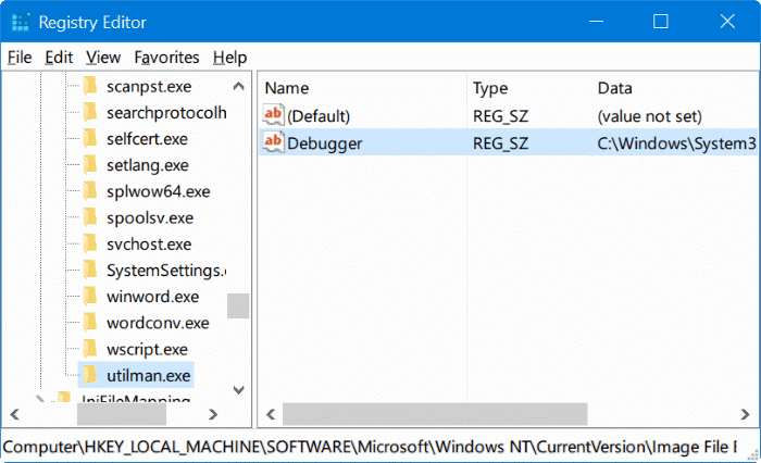 how to run prolog program in windows 10