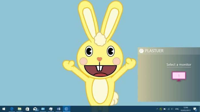How To Set Animated Gif As Wallpaper In Windows 10