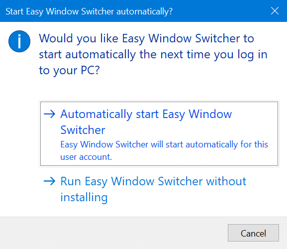 Easily Switch Between Windows Of The Same Program In Windows 10