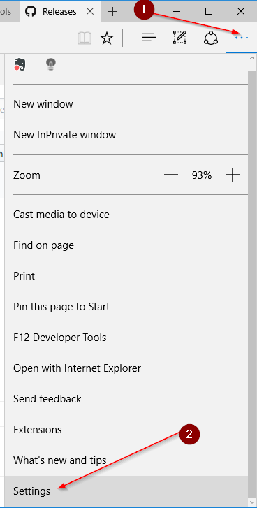 this unsafe file was blocked by smartscreen in edge pic1