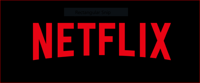 delete downloaded Netflix contents from Windows 10