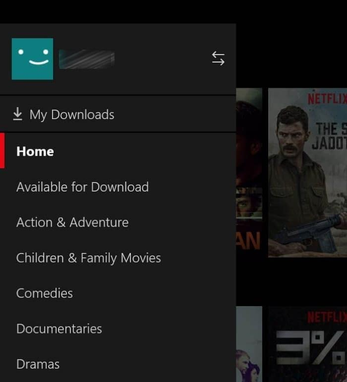 download Netflix movies and TV shows on Windows 10 pic5
