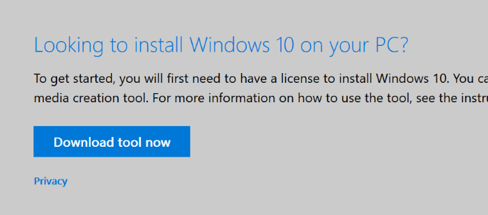 download Windows 10 Creators Update ISO x86 and x64 pic02